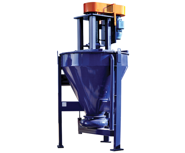 VF80 Froth Pump